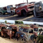 GM Trucks Chevrolet GMC Project Vehicles and Cabs