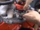 How to Install a Distributor in a Small Block Chevrolet