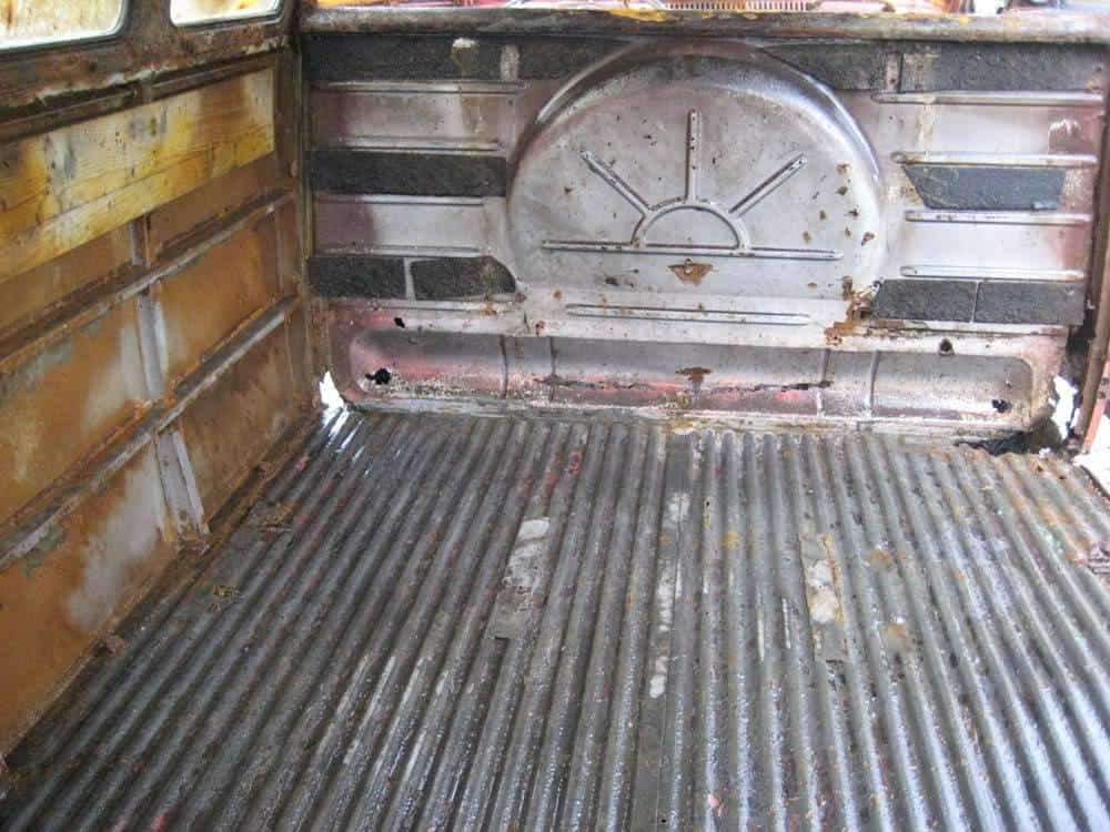 1957 Volkswagen Bus Recovered From Norway Lake