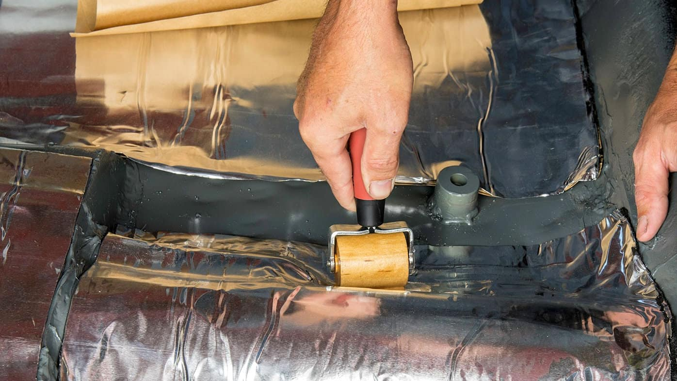 Budget Sound Deadening Alternatives To Dynamat
