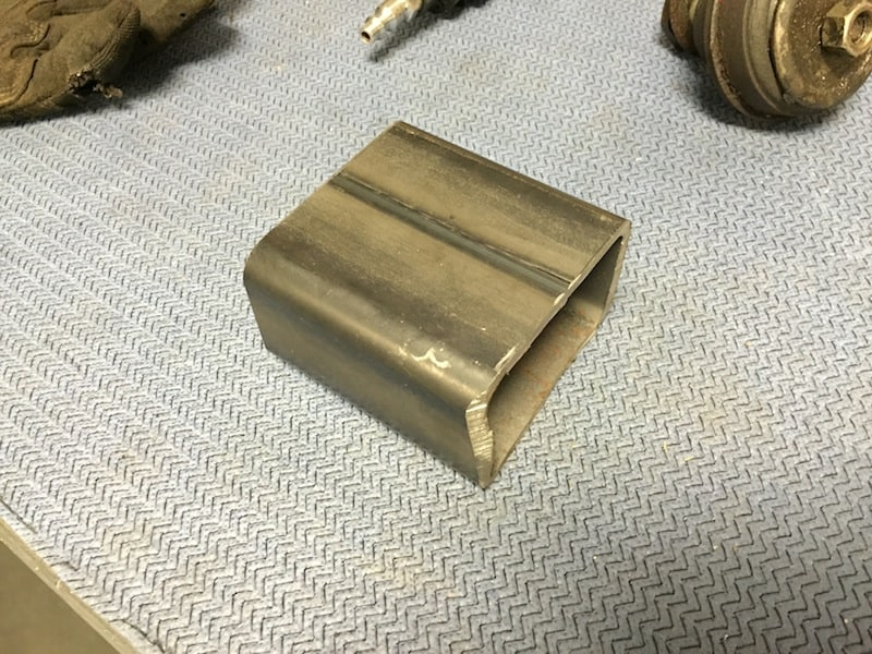 Hot Rod Motor Mounts
