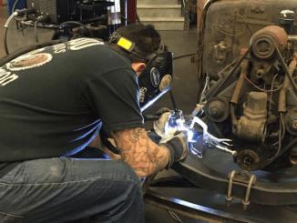 Hot Rod Motor Mounts