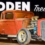 1934 Plymouth Hidden in Basement for 30 Years