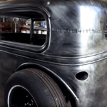 Bare Metal Paint Effect How To