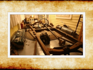 Budget-Built Hot Rods
