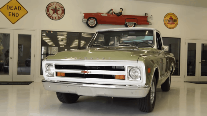 Chevrolet C10 Buyers Guide