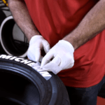 Custom Tire Raised Lettering Kit ~ Fits All Vehicles