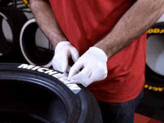 Custom Tire Raised Lettering Kit ~ Fits All Vehicles