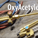 Let's Talk Oxy Acetylene