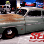 SEMA Show 2018 ~ Pre-Access Media Tour