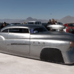 1952 Buick Bombshell Betty