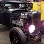 1931 Ford Model A Hot Rod Truck Build