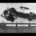 1950's NASCAR Crash Compilation