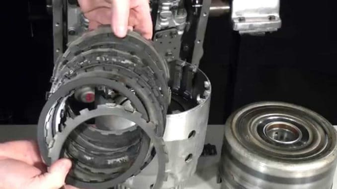 3 Most Common 4L60E Transmission Problems