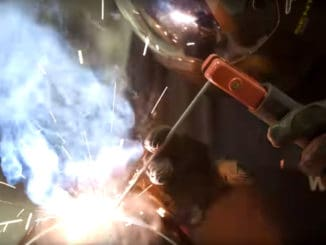 6G 6010 Welding Roots: Old Timer vs Young Gun