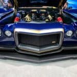 SEMA Battle of the Builders ~ Top 10 Hot Rods