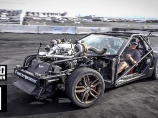 Build Breakdown: Cleetus McFarland's Twin Turbo 427ci Corvette Kart