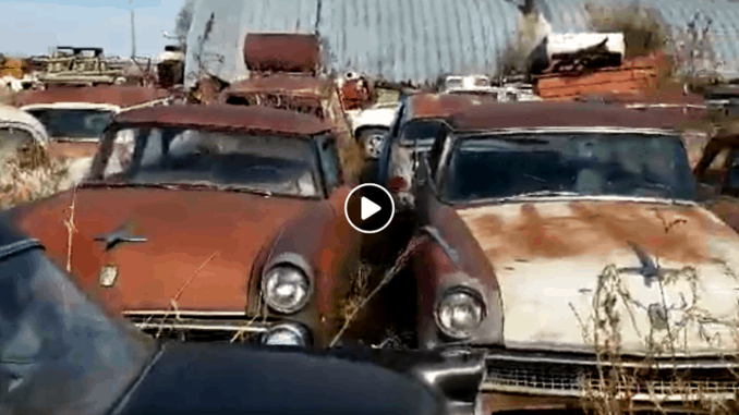 Classic Cars and Trucks For Sale ~ Harvard, Nebraska