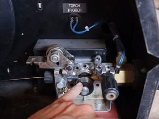 Common MIG Welder Faults And How To Fix Them