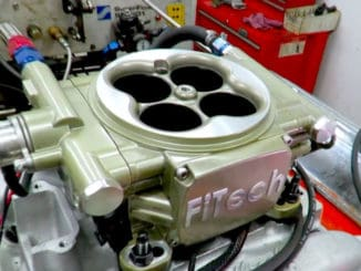 Double-Pumper Carburetor vs EFI