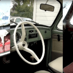 Full Restoration ~ 1968 Volkswagen Bug