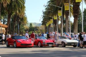 Goodguys 29th Fuelcurve.com Autumn Get-Together @ Alameda County Fairgrounds | Pleasanton | California | United States
