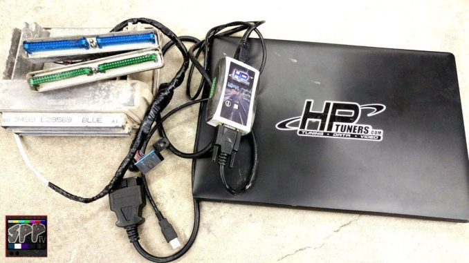 HP Tuners 101 Beginners Guide ~ GM ECM Tuning Overview