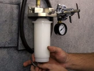 How To Ensure Clean, Dry, Compressed Air for Painting, Powder Coating and More
