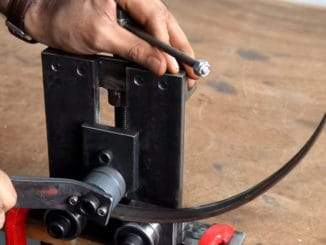 How To Make A Roller Bender