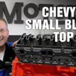 How To Rebuild Top End ~ Chevy 350 Small Block Engine