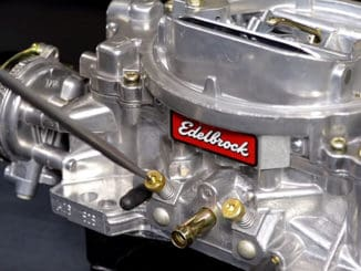 How To Tune an Edelbrock Carburetor