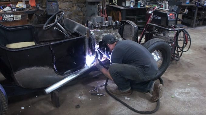 How to Build Custom Flathead Headers