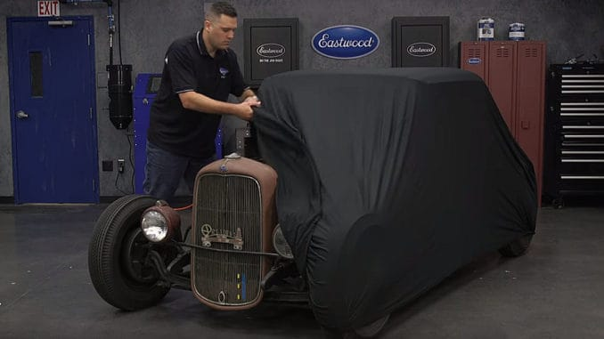 How to Winterize Your Collector Car & Daily Driver