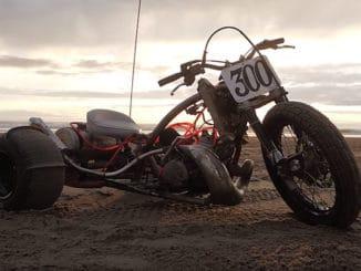 KTM 300 Drift Trike ~ How It Was Built