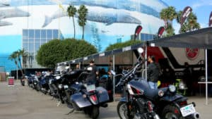 Long Beach Motorcycle Show 2018 @ Long Beach Convention Center | Long Beach | California | United States
