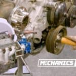 Mechanics Mate Quick Change Puller