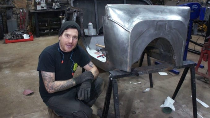 Metal Working Tips and Tricks with Matt