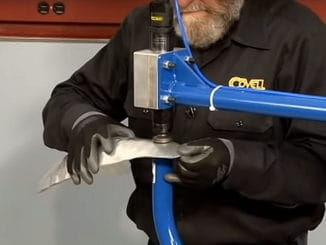 Planishing Hammer Basics with Ron Covell
