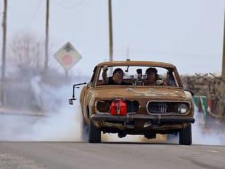 Roadkill Garage ~ Best Test Drives