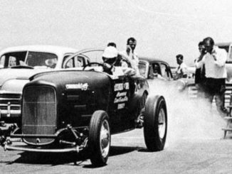The Race of Gentlemen ~ Santa Barbara Drags