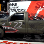 Top Trucks of SEMA 2018