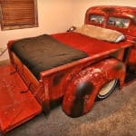 30 Best Upcycled Car Part Ideas