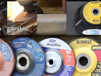 What Brand is the Best Grinding Wheel?
