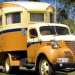 15 Vintage Campers That Will Take You Back In Time