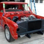 1967 Chevrolet C10 Small Window Stepside