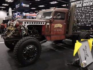 2018 PRI Show ~ New Parts, Crazy Engines, Insane Cars