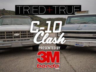 C10 Clash ~ 2 Trucks, 2 Styles, 2 Budgets