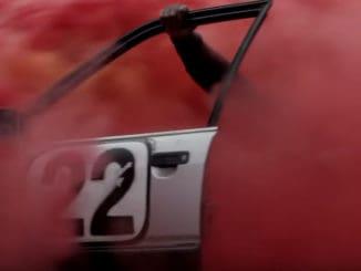 Do Smoke Screens Work in a Car Chase?