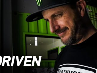 Driven Series ~ Ken Block