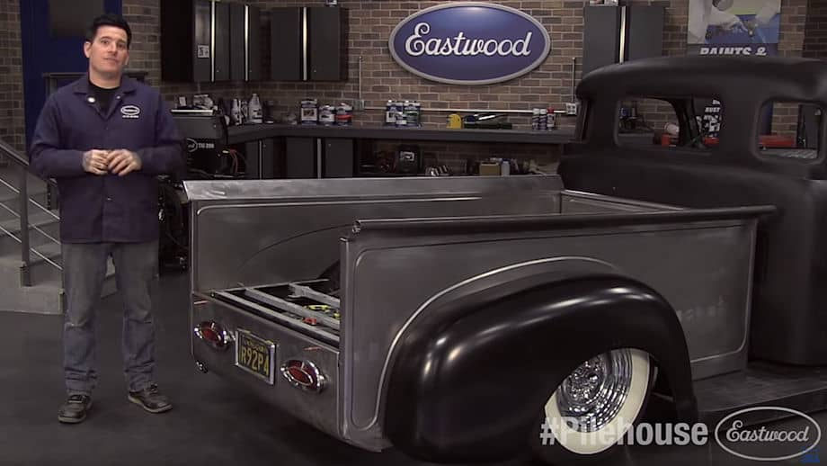 Build A Truck >> How To Build A Pickup Truck Bed Roadkill Customs